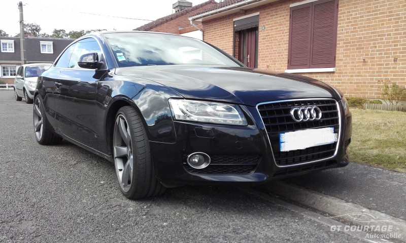Audi A5 Coupe Luxe 2.7 L