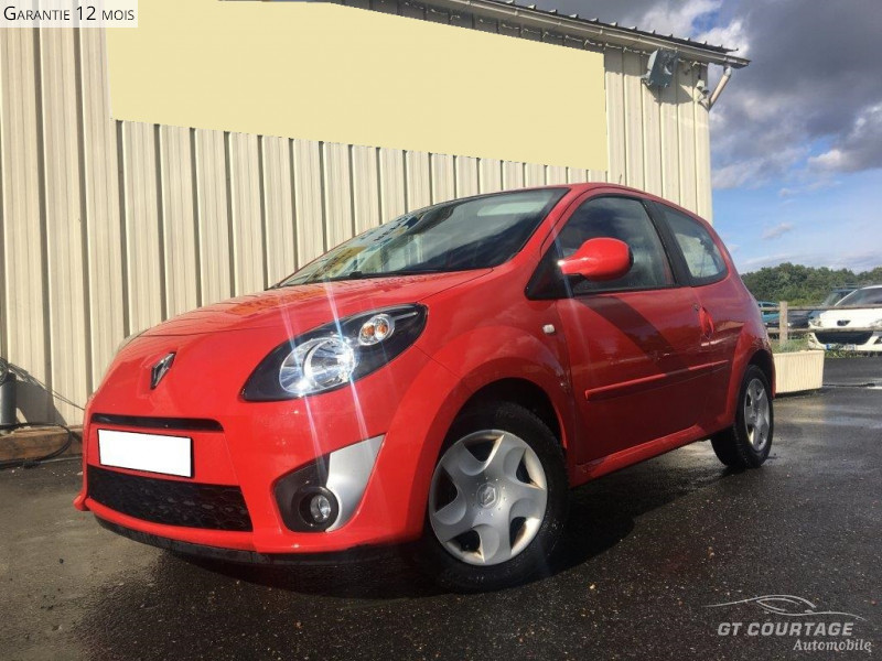 Renault Twingo II 1.5 DCI 65CH EXPRESSION