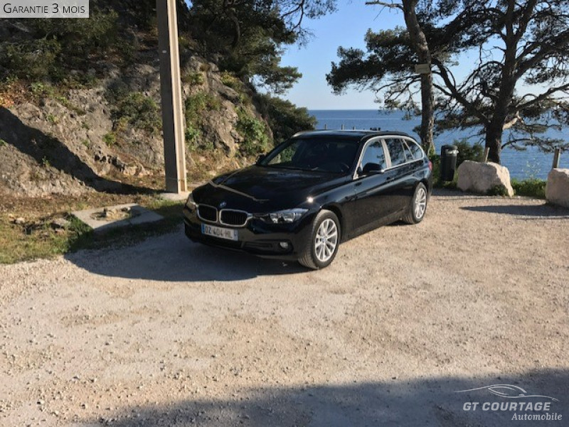 BMW SERIE 3 TOURING 316 D LOUNGE+