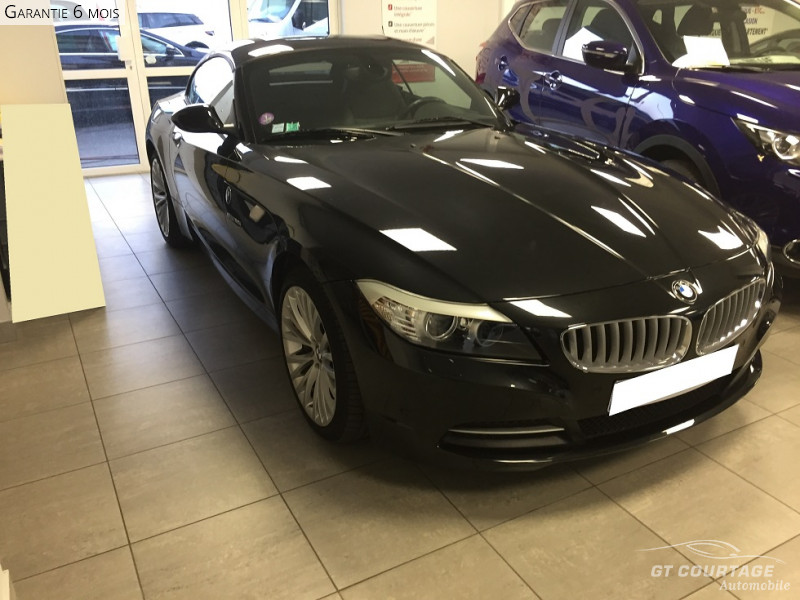 BMW Z4 (E89) SDRIVE30I 258 LUXE