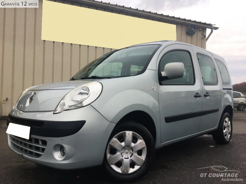 Renault Kangoo II 1.5 DCI 85CH EXPRESSION 140G