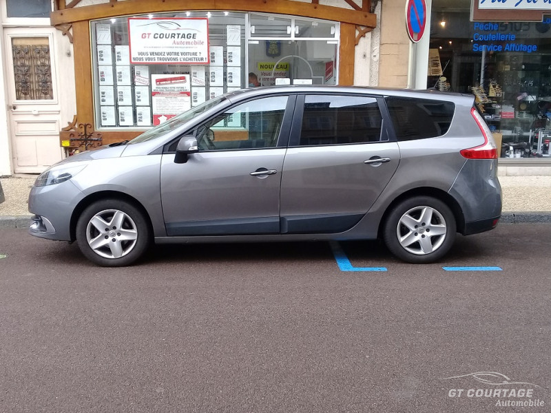 Renault GRAND SCENIC III 1.6 Dci 130 Cv Energy Expression 7 Places