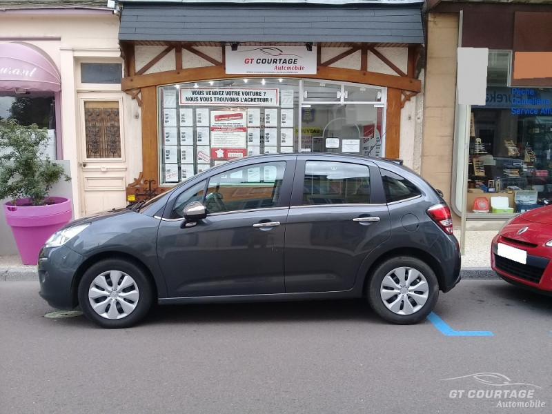 Citroën C3 II 1.2 VTI 82 COLLECTION
